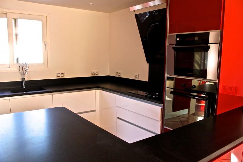 affordable plan de travail de cuisine en granit noir indien leather marbrerie bonaldi le muy var