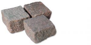 Pavé pierre Porphyre
