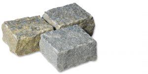 Pavé pierre Quartz