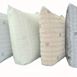 Small Squares Pillows 2