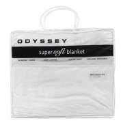 supersoft white