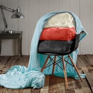 Super Soft Blanket 2015