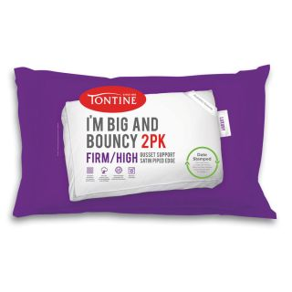 Pillow - Big & Bouncy 2 Pack