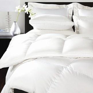 Micro-Luxury Premium Quilt