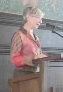 Dr. Franziska Wiethold