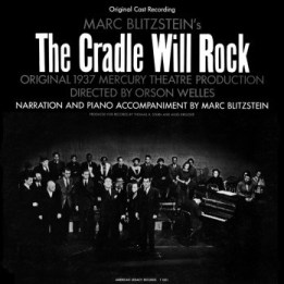 Image result for the cradle will rock play revival