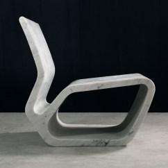 Marc Newson Chair Best Ergonomic Extruded New York Ltd