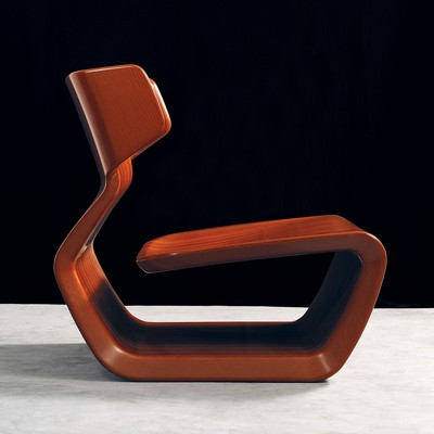 chair design top view chairs that fold into beds micarta | new york marc newson