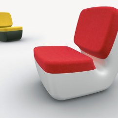Marc Newson Chair Slipcover Pattern Nimrod Ltd