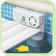 Alarmes piscines, Alarmes piscines, Marc Robin Piscines