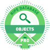RIPE Database Objects Pro