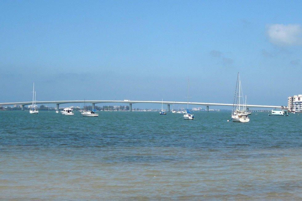 Sarasota - John Ringling Bridge-293e6601bd