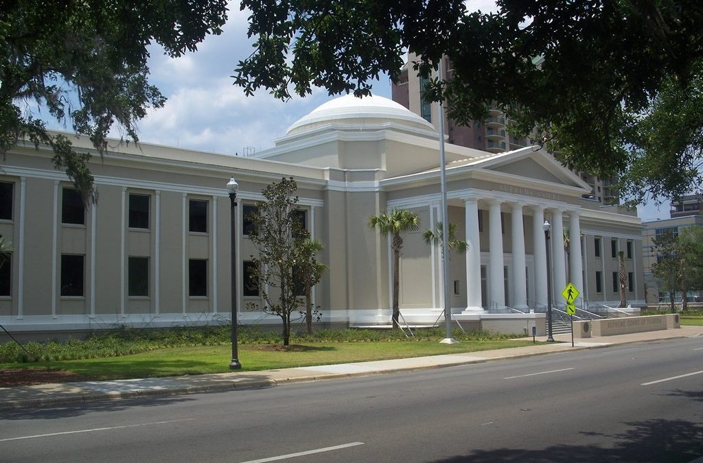 Historical Florida Judgment Rates