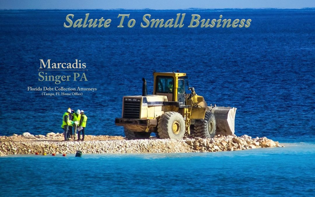 Small Business Financing – Part V- Funding a Small Business Loan