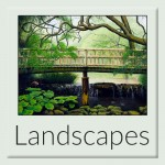 Landscapes Button
