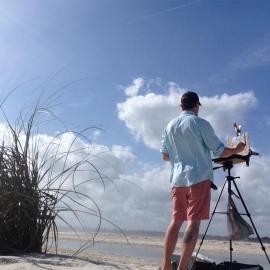 Florida Plein Air