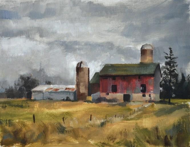 Browner Pastures $250