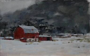 Brictson Farm -Sold