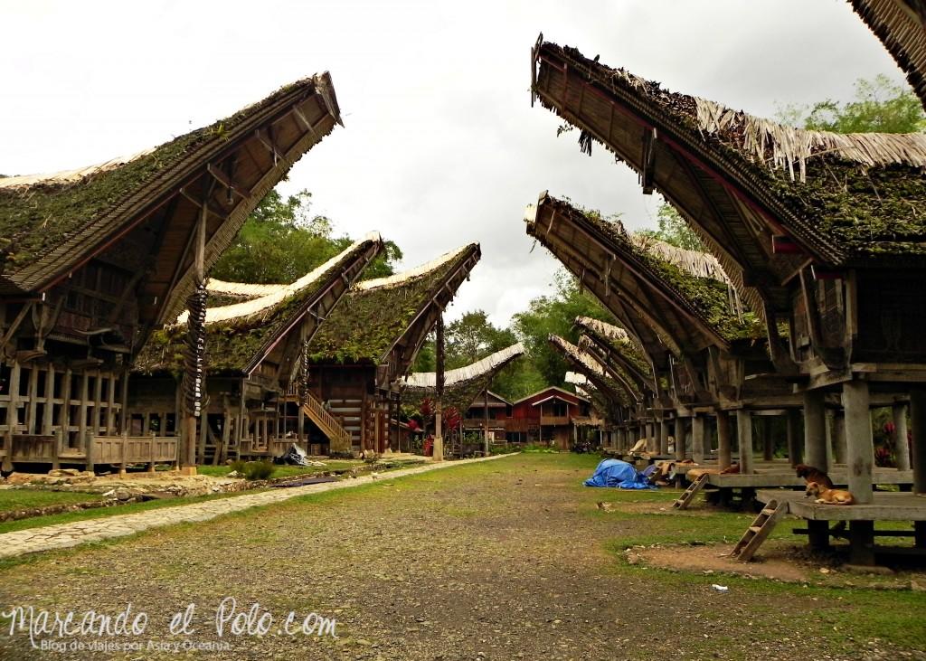 Ke'te Kesu, Indonesia