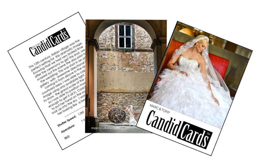 Candid Card Promo-800