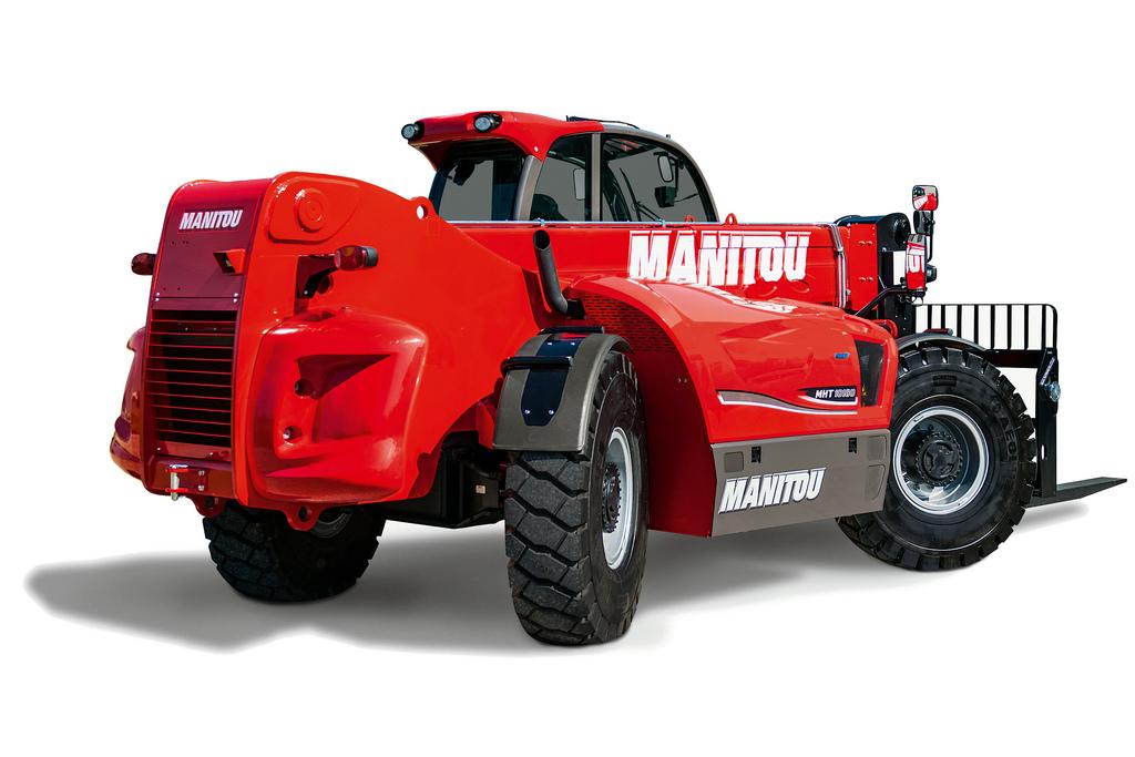 MHT-10180, Manitou, Marcantoni Fils : votre spécialiste manutention en Corse