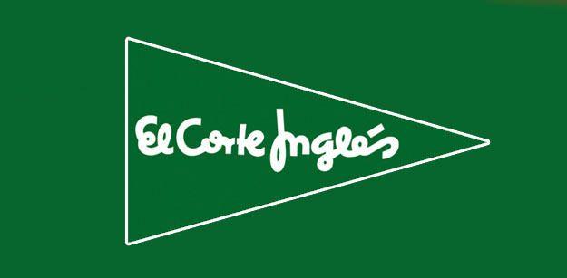 La evoluci n del logo de el corte ingl s - Catalogo del corteingles ...
