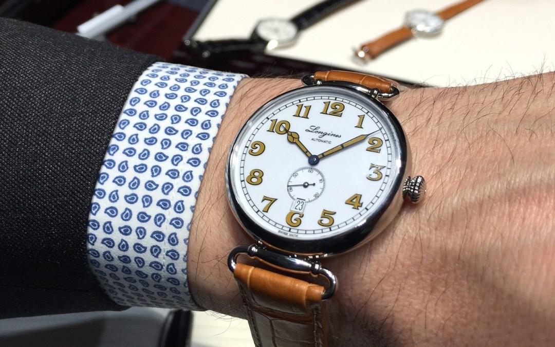 Relojes de marca hombre que deslumbrarán
