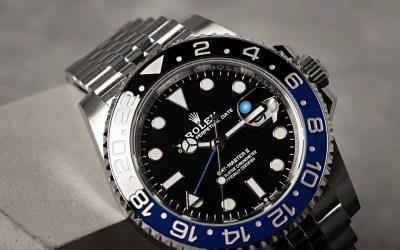 Por que la escasez de relojes Rolex es una 'tormenta perfecta'