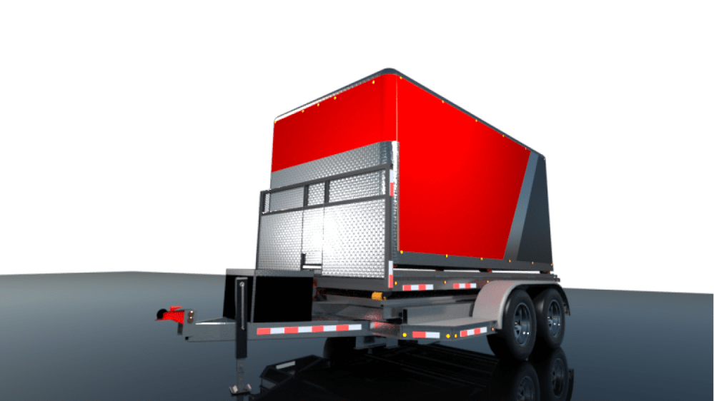 medium resolution of 500 reservation multi 4 in 1 trailer 6 x12