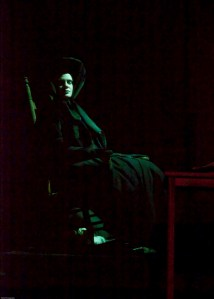 The Woman In Black by Steven Mallatratt. Direction, design and lighting by Marc Beaudin.