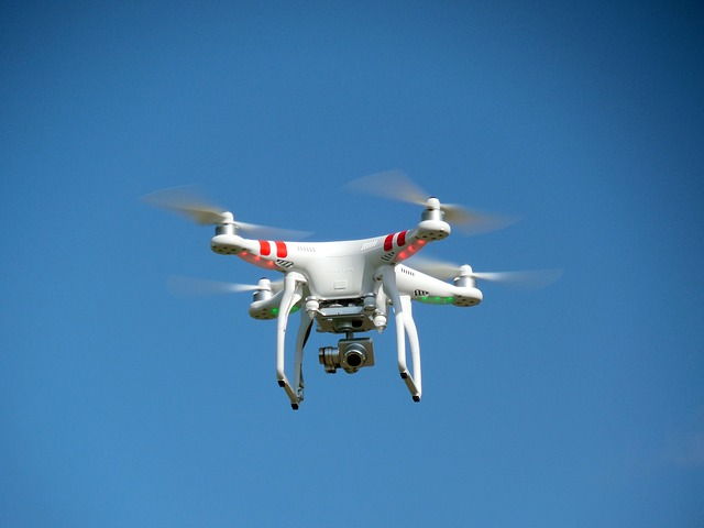 Drones for Law Enforcement — but with what privacy and fourth amendment protections?