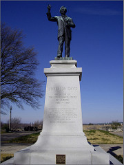 Confederate Statue photo