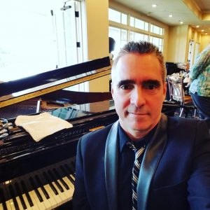 Los Angeles Pianist for Hire