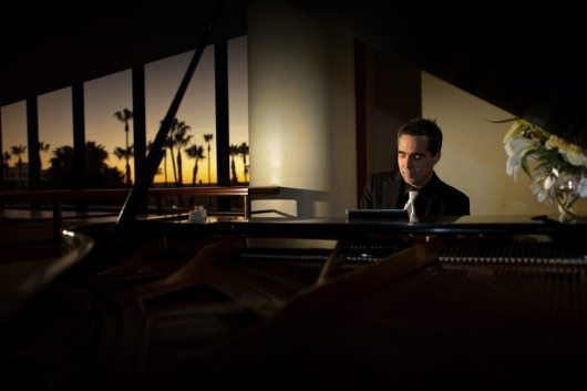 Pianist For Hire Los Angles Marc Bosserman