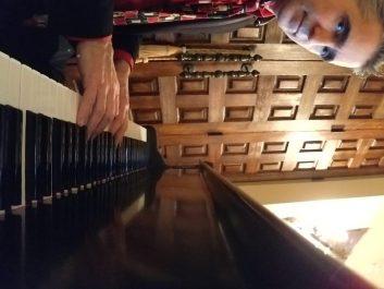 Pianist Beverly Hills, Bel Air