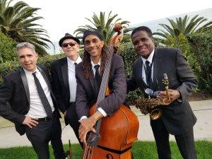 Wedding Quartet Los Angeles