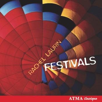 Cover art of Festivals album