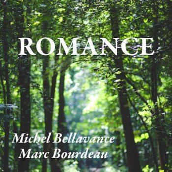 Cover art of Romance album