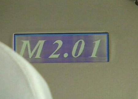 Mach 2.01 image