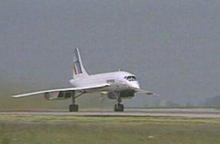 Concorde image