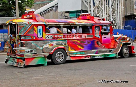 Cebu Philippine Islands Jitney image