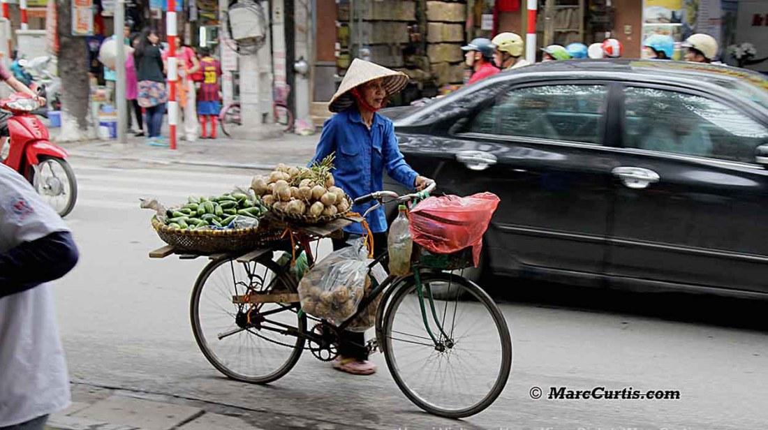 Hanoi, Vietnam image