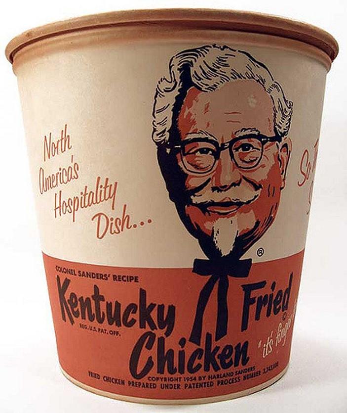 United Vintners KFC image
