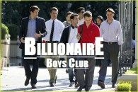 Billionaire Boys Club 2017 Movie image