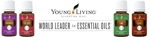 Young Living Essential Oils image