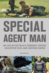 Secret Agent Man book image
