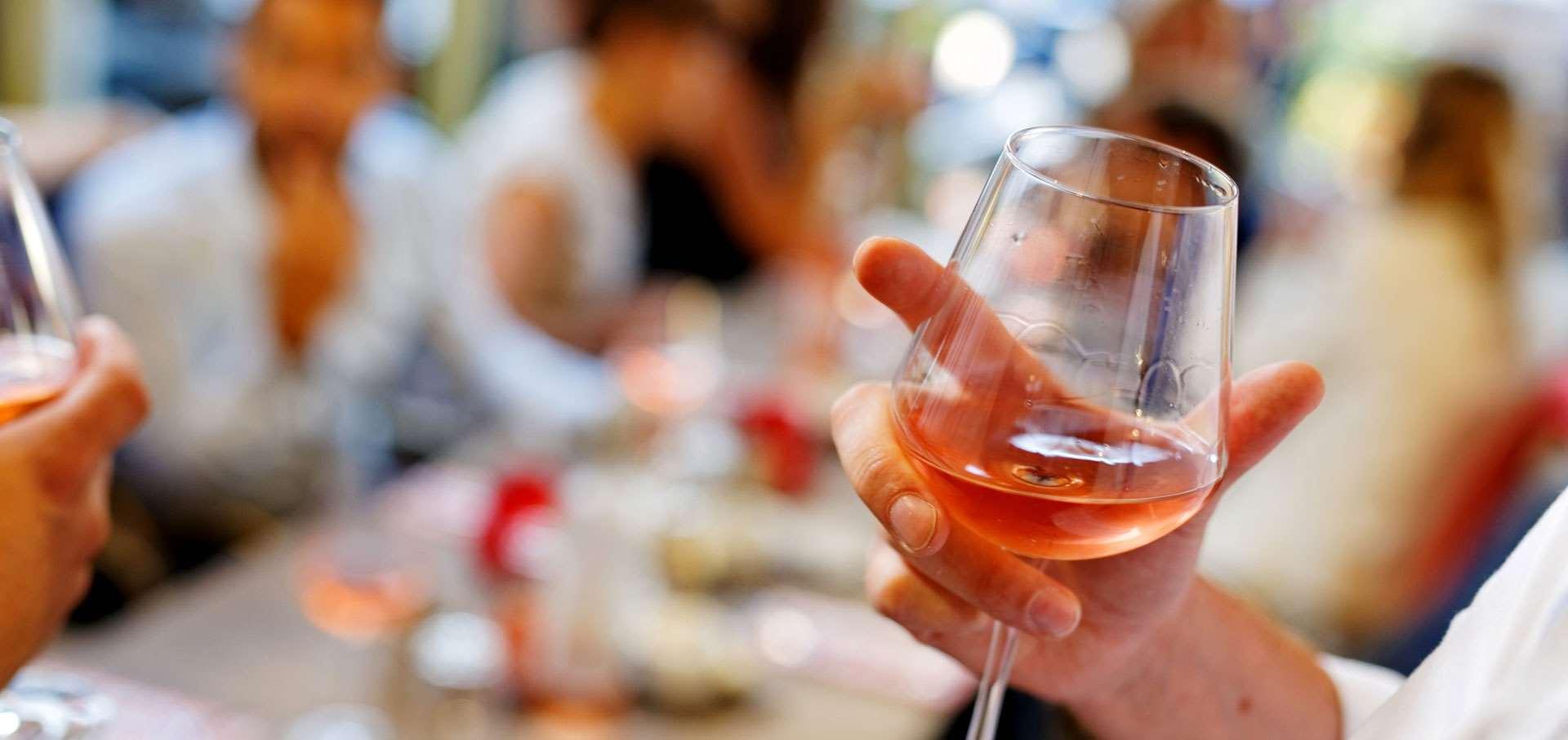 verre vin degustation