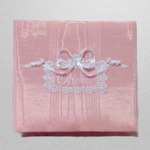 AR9-35M-Baby-Pink-Moire-Style-51-White-Thread-Olivia
