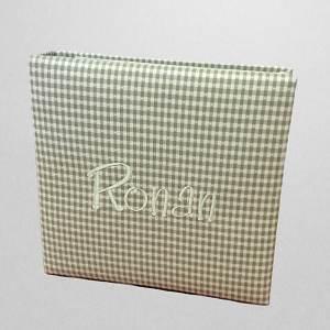 AR9-9-Celadon-Gingham-Cotton-Style-151-Baby-Celadon-Thread