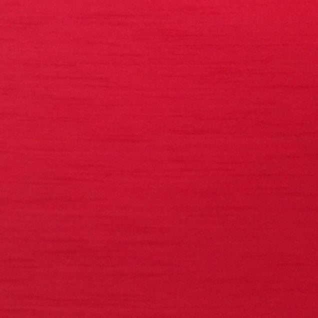 Fabric-Swatch-Shantung-Red-Shantung